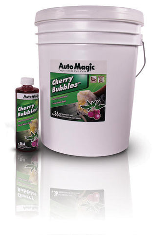 Auto Magic No. 36 Cherry Bubbles™