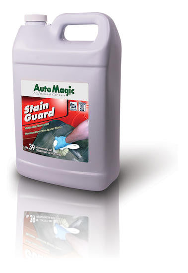 Auto Magic No. 39 Stain Guard **CLEARANCE**
