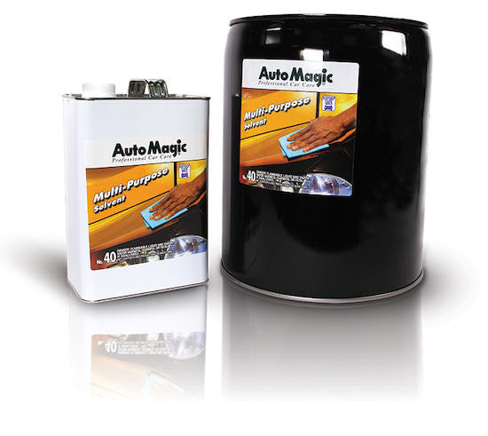 Auto Magic Multi-Purpose 40 ***LOCAL PICK UP ONLY.  MAY NOT SHIP.