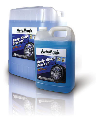 Auto Magic Body Shop Dress-It®  41