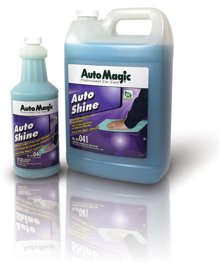 Auto Magic No. 502041 Auto Shine