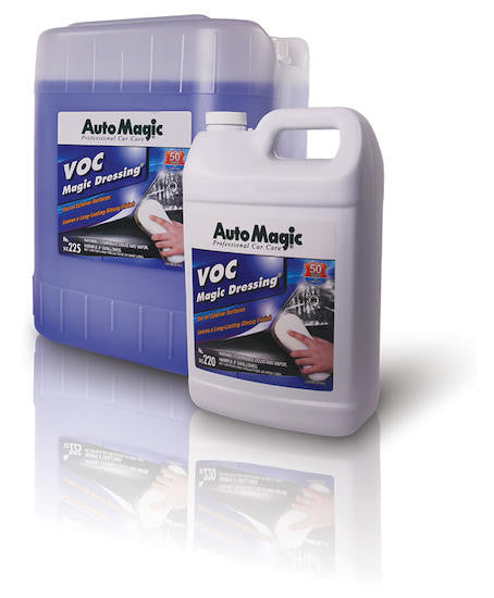 Auto Magic VOC Magic Dressing™ 502220