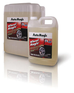 Auto Magic Wheel Magic™ 502500