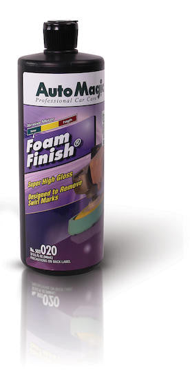 Auto Magic No. 503020 Foam Finish®