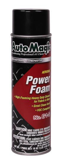 Auto Magic Power Foam™ 61S