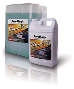 Auto Magic Bug Remover 620