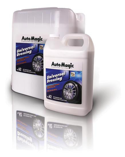 Auto Magic Universal Dressing™  62