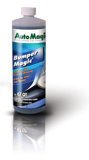 Auto Magic Bumper Magic® 67