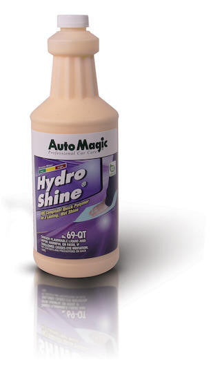 Auto Magic Hydro Shine® 69