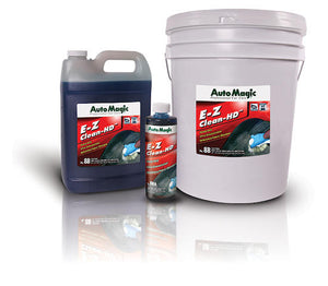 Auto Magic E-Z Clean-HD™ 8B