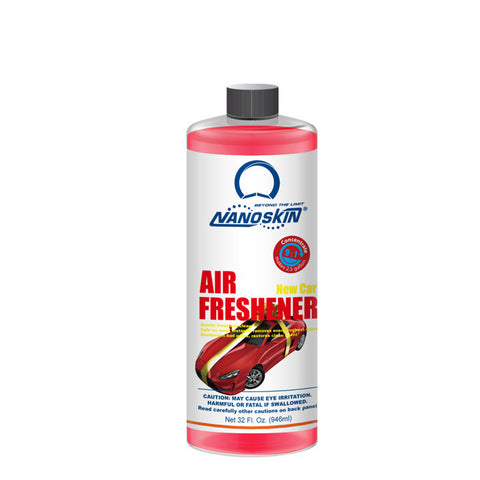 NanoSkin New Car Air Freshener Concentrate