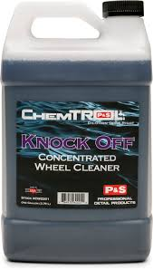P&S Knock Off Concentrated Wheel Cleaner