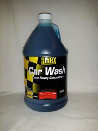 Ardex Car Wash 5213