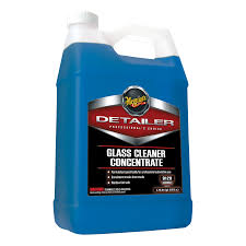 Meguiar's D120 Glass Cleaner Concentrate