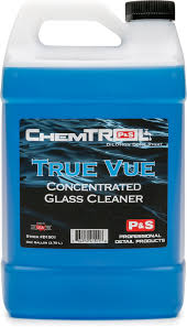 P&S Tru Vue Concentrated Glass Cleaner