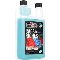 P&S Rags to Riches Micro Fiber Towel Detergent