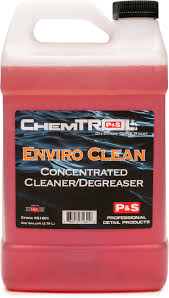 P&S Enviro-Clean Concentrated Cleaner