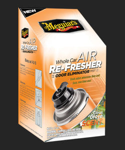 Meguiar's Air Refreshers - Citrus Grove