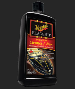 Meguiar's Flagship Premium Cleaner Wax 32 oz