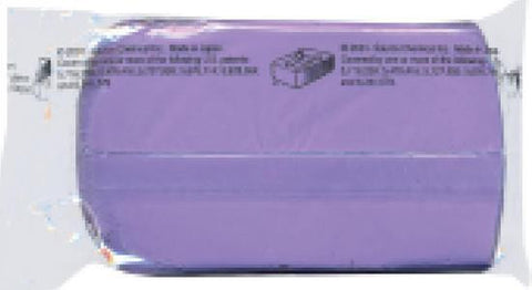 Clay Med - Purple 200grms