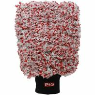 P&S Twister Micro Fiber Premium Wash Mitt