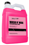 NanoSkin Wash N' Wax