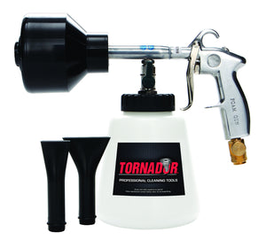 Z-011D Tornador® Foam Gun with Diffuser