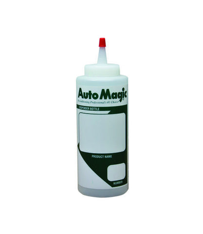 Auto Magic Polish Dispenser Bottle & Top