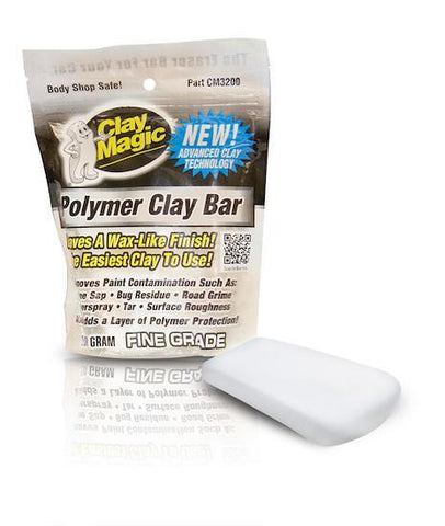 Auto Magic Clay Magic Polymer Clay