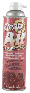 Clean Air Clean Air Clean Air Odor Eliminator - Cherry 20oz