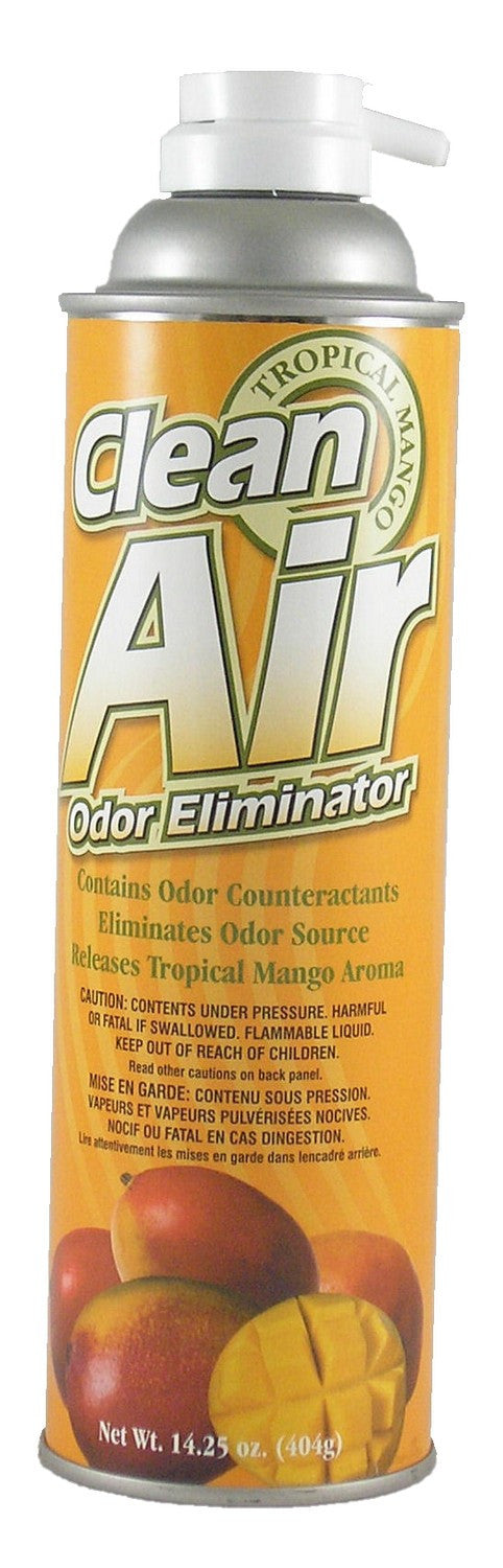 Clean Air Odor Eliminator - Mango