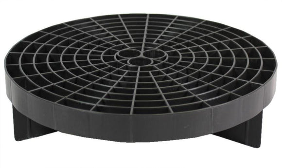 Grit Guard/Bucket Grate for 5 Gallon Bucket