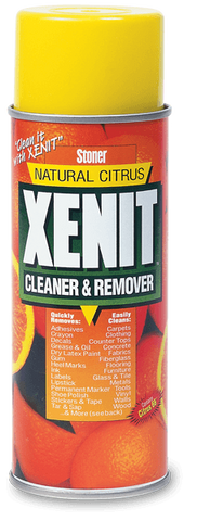 Stoner Xenit Citrus Natural Cleaner & Remover