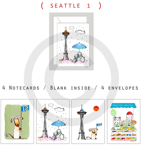 NotecardSeattle1design