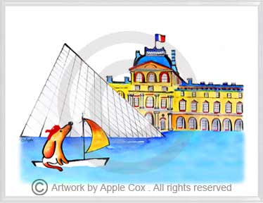 sailinginparis