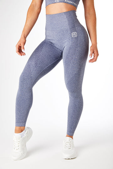 SEAMLESS LEGGINGS STORM