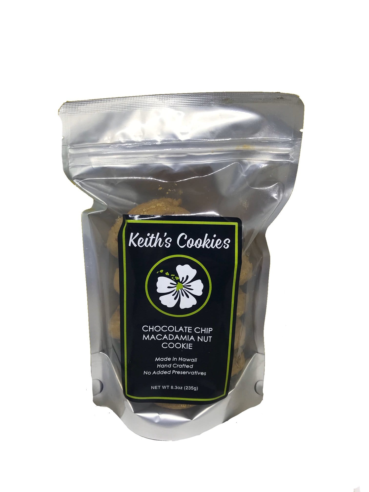 Keith's Cookies - Hawaiian Farmers Market{