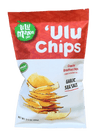 'Ulu Chips- Garlic Sea Salt - Hawaiian Farmers Market{