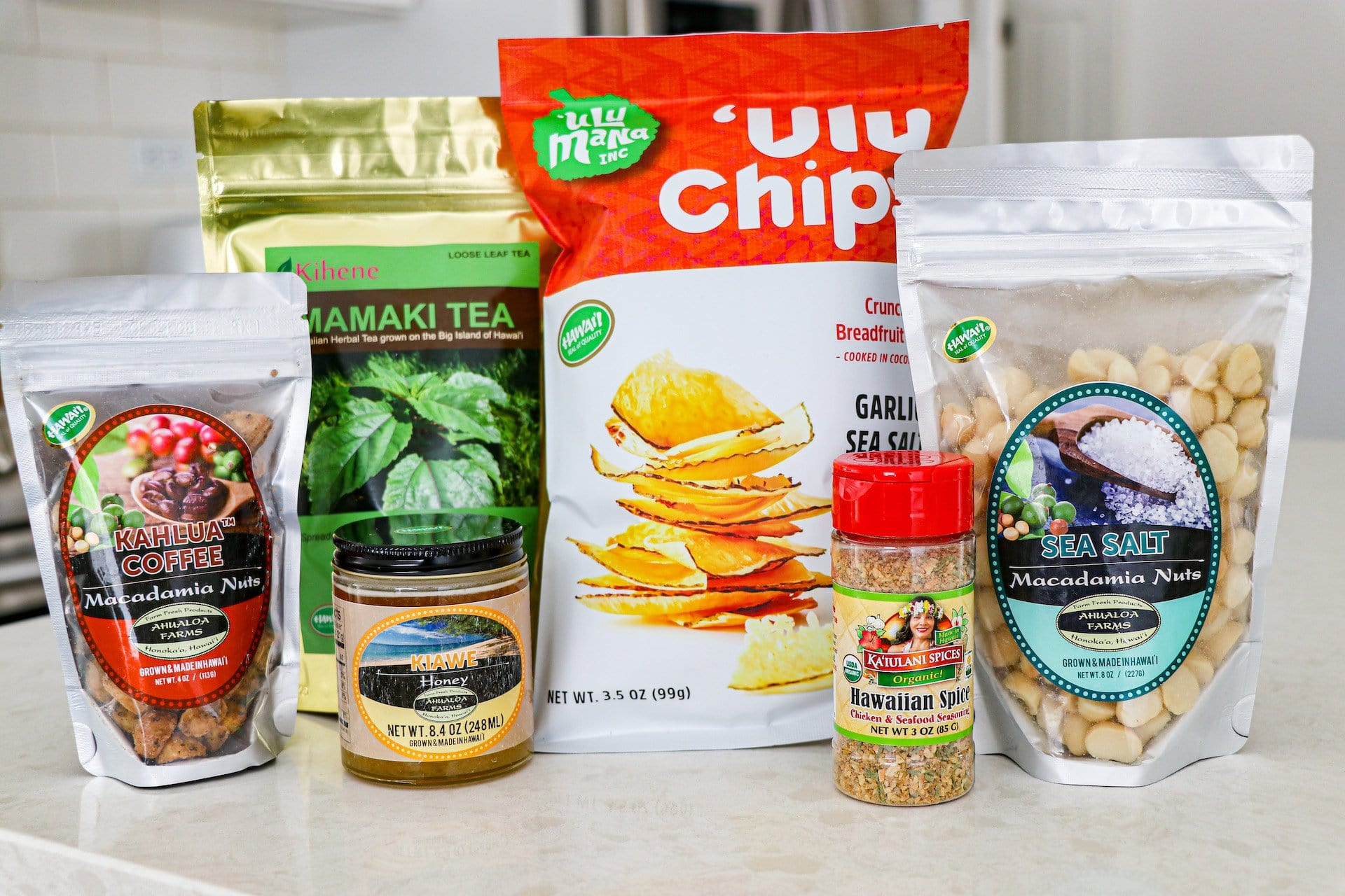 HFM Subscription Box - Hawaiian Farmers Market{