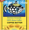 Kona Coffee Butter 11oz