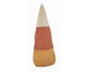 "FABRIC CANDY CORN (L) 13.5""  Craft Outlet"