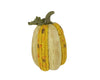 "Birch Maison Decorative Primitive / Farmhouse Resin ""Corn Harvest"" Pumpkin - 9.25"" Tall"