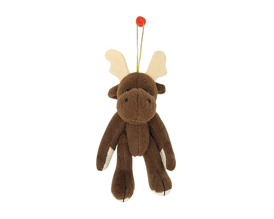 "3"" JOINTED MOOSE  Craft Outlet"