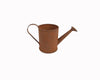 "Birch Maison Decorative Primitive / Farmhouse Tin Watering Can with Long Spout, Rustic - 2.5"" Tall"