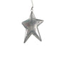 "4.5"" SILVER COUNTRY STAR  Craft Outlet"