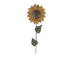 "36"" TIN SUNFLOWER PICK YLW  Craft Outlet"