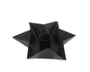 "BLACK STAR CANDLE HOLDER 5.25x5.25x1.75""  Craft Outlet"