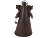 "TIN ANGEL-TREE TOPPER 10""  Craft Outlet"