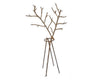 "TIN WIRED REINDEER 18""  Craft Outlet"