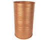 COPPER FLORAL VASE  SET/2  Craft Outlet